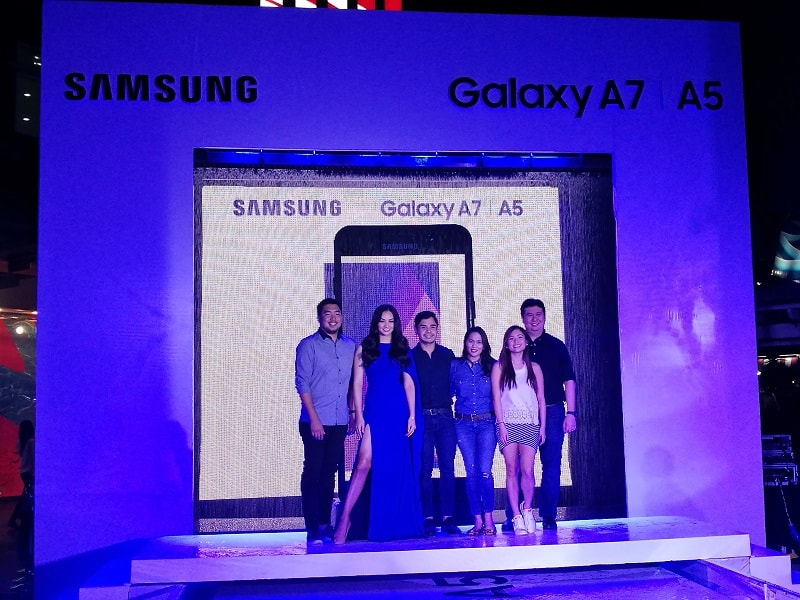 Samsung Reveals its Newest Phones, Brand Ambassadors, and the Bribery Scandal