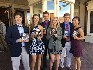 Montgomery Catholic Honored at YMCA Youth Judicial Conference 2