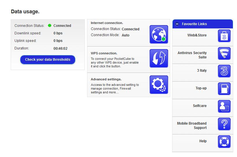 Menginstall Ulang Mobile Partner