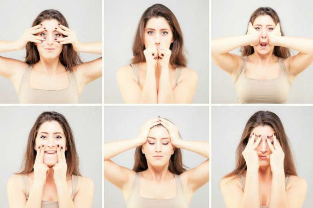 LOOK! These Yoga Exercises Can Remove The Fat In Your Face! READ HERE!