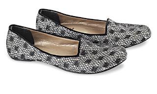 Sepatu Kerja Wanita LTC 982
