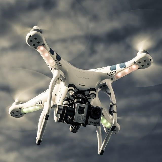 drone dji 5  | 500 x 395