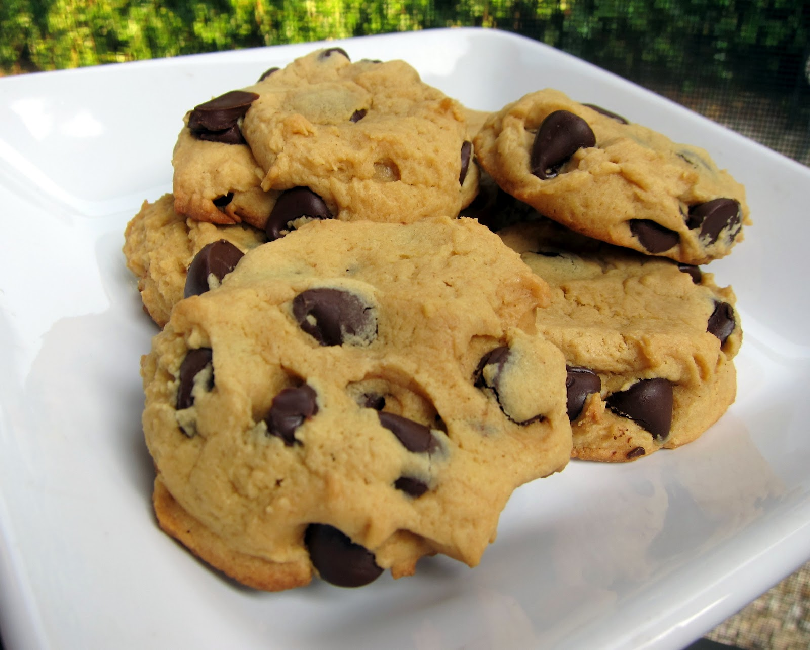 Cake mix cookies with butter