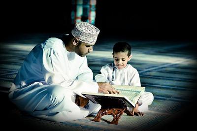 8 Cara Belajar Membaca al Quran Sendiri (Otodidak) Untuk Pemula