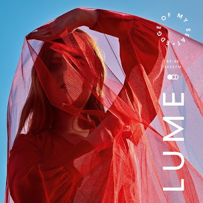 LUME Unveils New Single Edge Of My Seat'