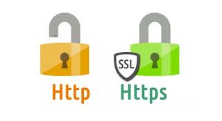 تأمين موقعك مجانا والتحويل من http الى النطاق الآمن HTTPS