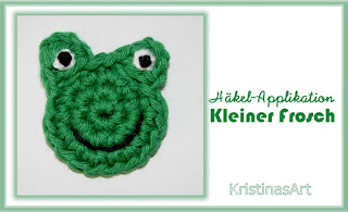 http://www.ravelry.com/patterns/library/frosch-applikation