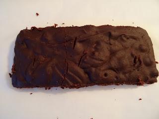 Brownie chocolat noisettes - Kaoka