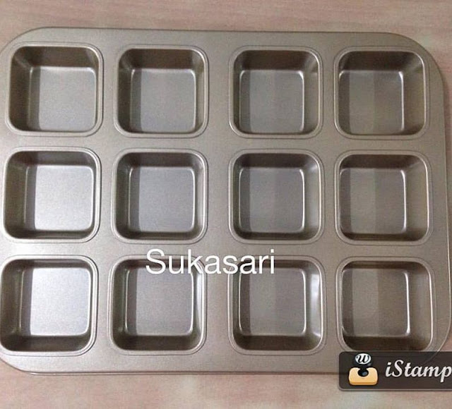 Sukasari Baking Supplies - Toko Bahan Kue Online Instagram