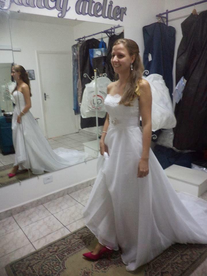 ee7eeef87 Ellegancy Costuras: Costureira de Vestido de Noiva