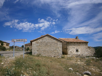 El Cañigral (Albarracín)