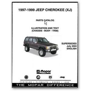 jeep info & tech: nuevo!!!! manual de taller para jeep cherokee xj