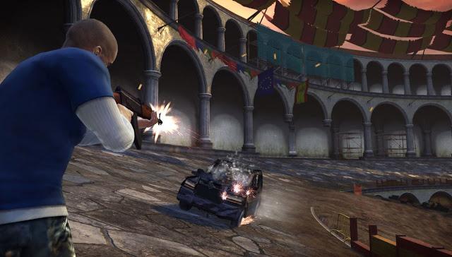 Vin Diesel Wheelman full version setup download