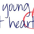 Join THE YOUNG AT HEART ASSOCIATION - second Monday of every month