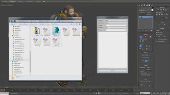 Download MakeHuman 1 0 1 for Linux, Windows and OSX