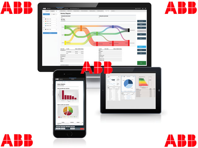 ABB Ability™ Operations Data Management zenon can be reliable as