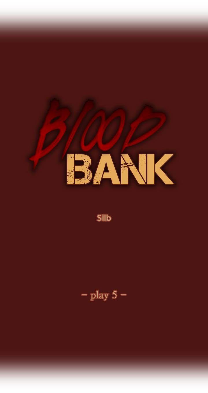 Blood Bank - Chapter 5