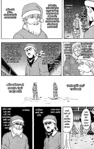 Gintama Chap 290 page 12 - Truyentranhaz.net
