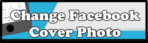 How To Change Facebook Cover Photo