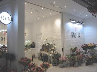 Rosita Flowers Shop Pacific Fair