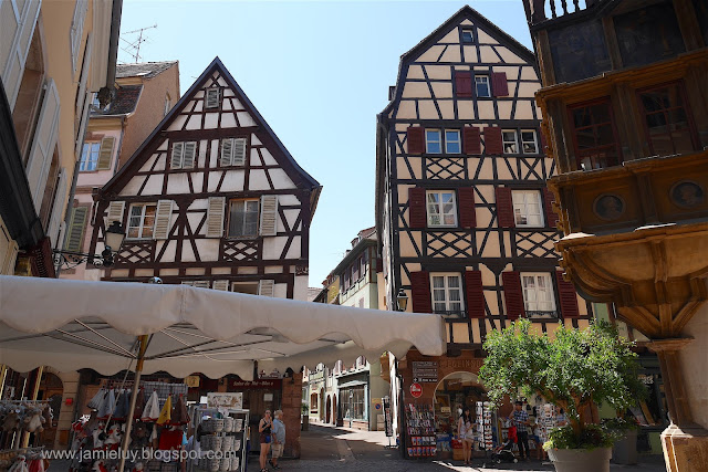 Things to see in Colmar, France