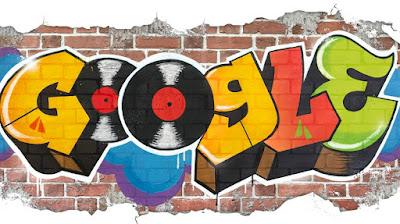 Google Doodle Rayakan Ulang Tahun