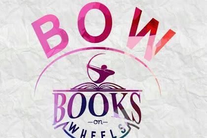 KamiBOW: Literasi Untuk Anak Negeri