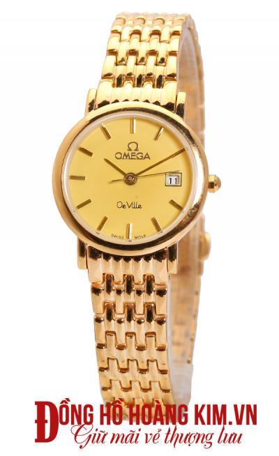 đồng hồ nữ omega giá rẻ