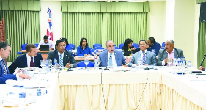 Proyecto de Ley de Partidos vuelve a tomar el rumbo hacia otra legislatura