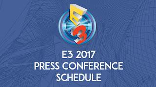 E3 Yılın En Büyük Video Oyunu Etkinliği
