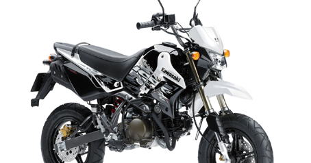 Kawasaki Ksr 110 Review And Specifications The New Autocar