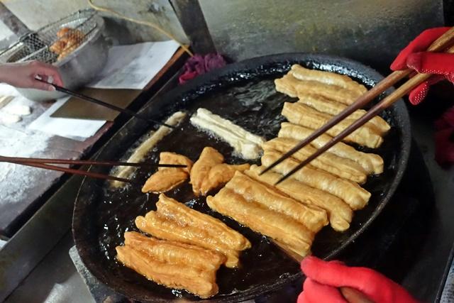 熊記燒餅油條專賣店~新莊美食、傳統早餐