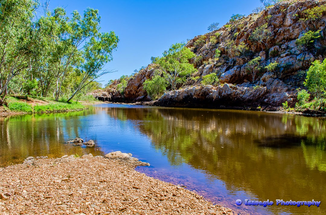 Paroo Water Hole