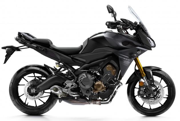 Yamaha MT-09 Tracer CKD 2017 Di Lancarkan Dengan Harga Asas RM52,000
