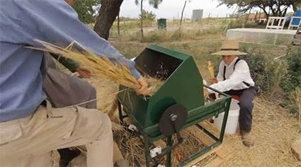 Μικρά μηχανήματα εργαλεία για μικρούς καλλιεργητές