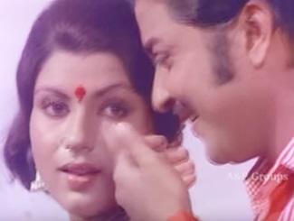 Paruthi Edukkaiyilea | Sivakumar, Sripriya | Aattukara Alamelu Movie Song