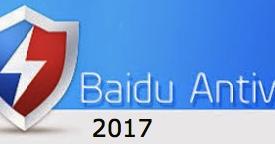 baidu antivirus free download for windows xp