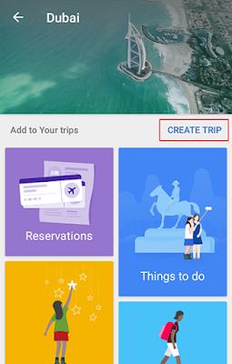 Cara Menggunakan Google Trips: Travel Planner App Untuk Android dan iOS