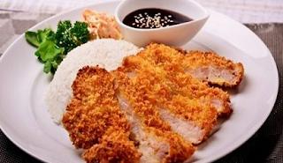 Savory Recipes Tasty Chicken Katsu Practical