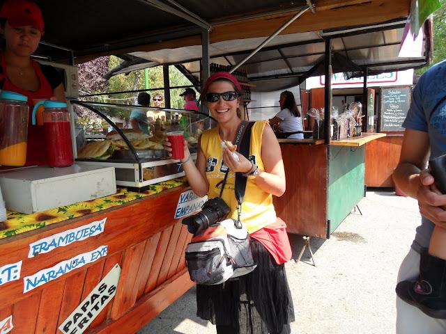 Visitar EL BOLSÓN. fazer trilhos, rafting e ainda uma tatuagem | Argentina