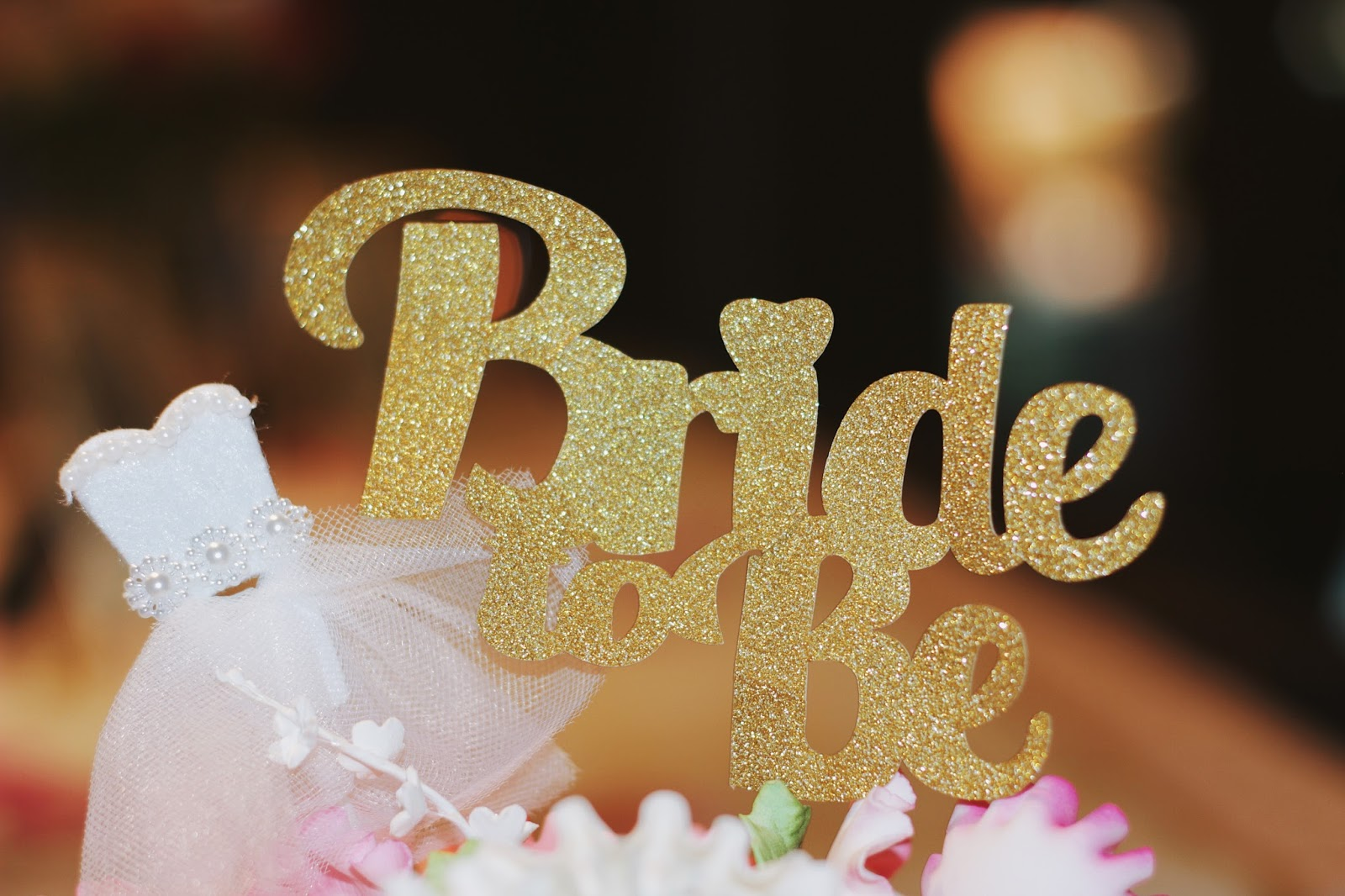 MY FIRST BRIDAL SHOWER EXPERIENCE