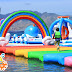Giant Unicorn Island opens in Subic on April 5