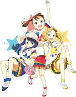 Mitsuboshi Colors Episode 4 English Subbed