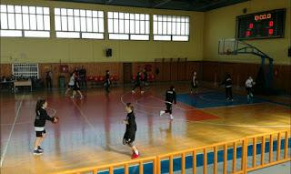 ΕΟ Σταυρούπολης - ΣΦΚ Πιερικός Αρχέλαος 51-62