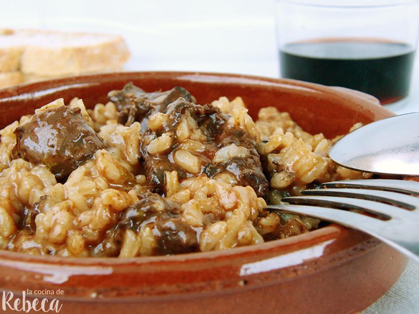 La cocina de rebeca - Como cocinar liebre ...