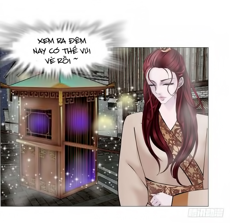 Beauty And Demon - Chap 137