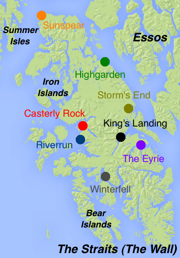 Westeros = Prince of Wales Island, Alaska on spy island ak, pow alaska, map of prince of wales island ak, king island ak,