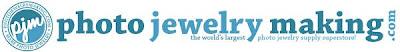 Photo Jewelry Making Logo