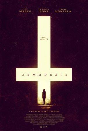 Asmodexia poster