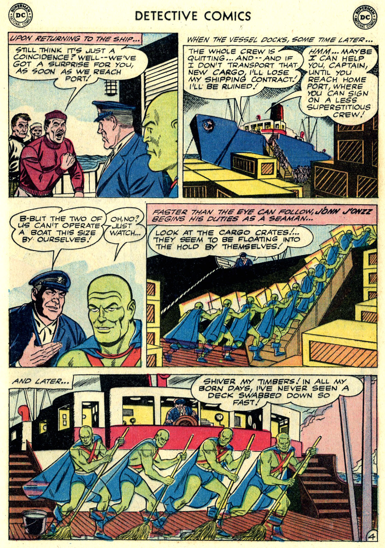 Detective Comics (1937) 283 Page 28